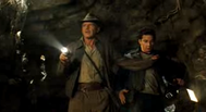 Trailer Indiana Jones and the The Kingdom of the Crystal Skull