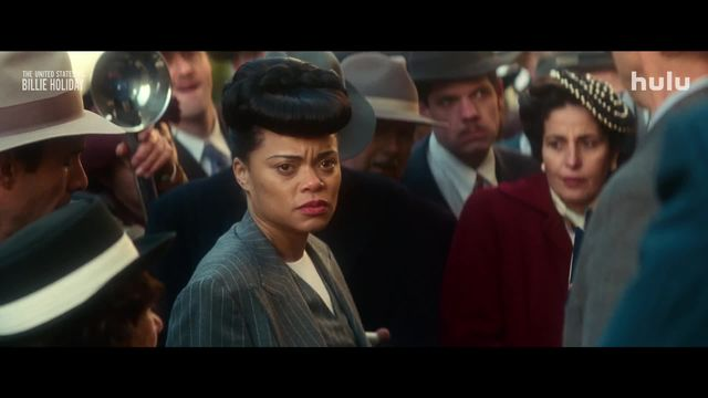 Trailer - The United States vs. Billie Holiday