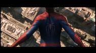 Trailer The Amazing Spider-Man 2
