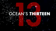 Trailer Ocean's Thirteen