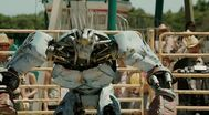 Trailer Real Steel
