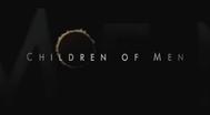 Trailer Children of Men