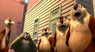 Trailer The Nut Job