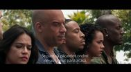 Trailer Furious Seven