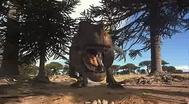 Trailer Dinosaurs: Giants of Patagonia