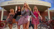 Trailer Teen Spirit