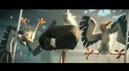Trailer Storks