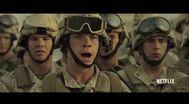 Trailer War Machine