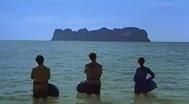 Trailer The Beach