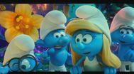 Trailer Smurfs: The Lost Village