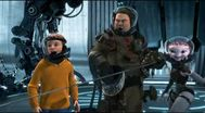 Trailer Mars Needs Moms
