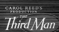 Trailer The Third Man