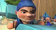 Trailer Gnomeo & Juliet