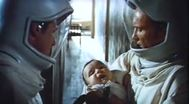 Trailer The Andromeda Strain