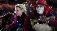 Trailer Alice Through the Looking Glass