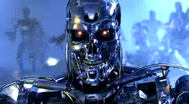 Trailer Terminator 3: Rise of the Machines