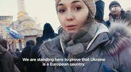 Trailer Winter on Fire: Ukraine's Fight for Freedom