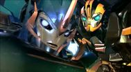 Trailer Transformers Prime Beast Hunters: Predacons Rising
