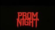 Trailer Prom Night
