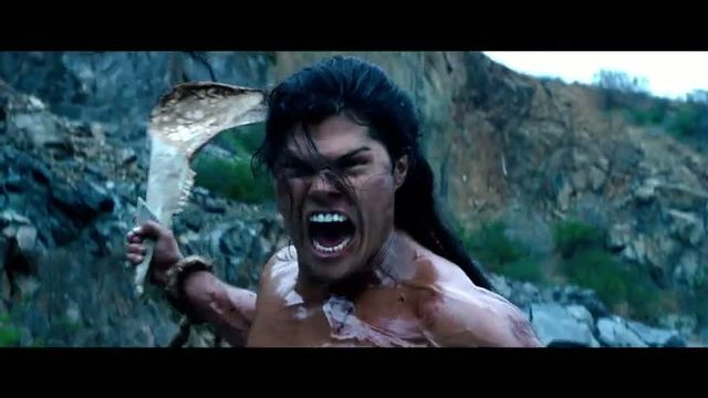 Trailer - Samson