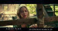 Trailer A Quiet Place Part II