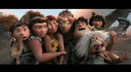 Trailer The Croods