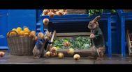 Trailer Peter Rabbit: The Runaway