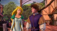 Trailer The Swan Princess: Royally Undercover