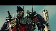 Trailer Transformers: Revenge of the Fallen