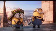 Trailer Minions