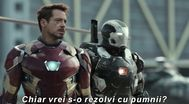 Trailer Captain America: Civil War