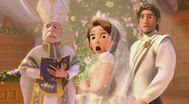 Trailer Tangled Ever After