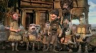 Trailer The Boxtrolls