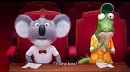 Trailer Sing