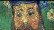Trailer Van Gogh & Japan