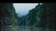 Trailer River Queen