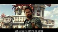 Trailer Gods of Egypt