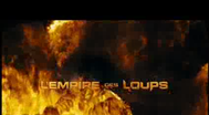 Trailer L'empire des loups