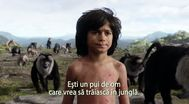 Trailer The Jungle Book