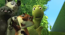 Trailer film Over the Hedge