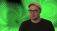 Trailer The Green Hornet