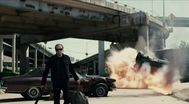 Trailer Drive Angry