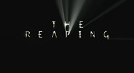 Trailer The Reaping