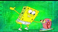 Trailer The SpongeBob Movie: Sponge Out of Water