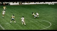 Trailer Pelé
