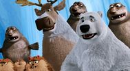 Trailer Norm of the North 2: Keys to the Kingdom