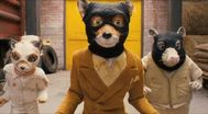 Trailer Fantastic Mr. Fox