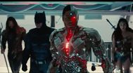 Trailer Justice League