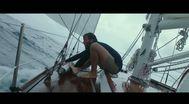 Trailer Adrift
