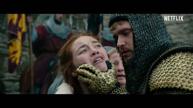 Trailer - Regele proscris